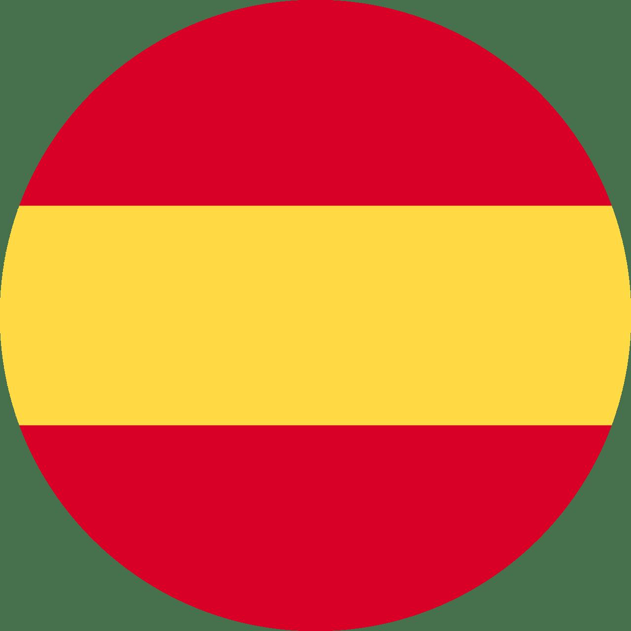 испанский